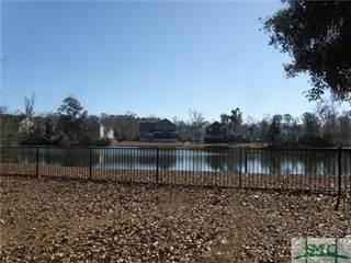 Land for sale in 17 Lee Hall Drive, Savannah, GA, 31419
