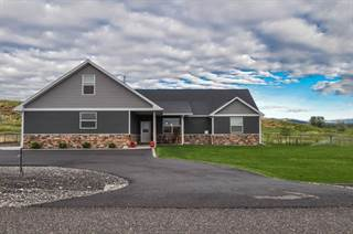 Single Family for sale in 39 Justice Ln, Cody, WY, 82414