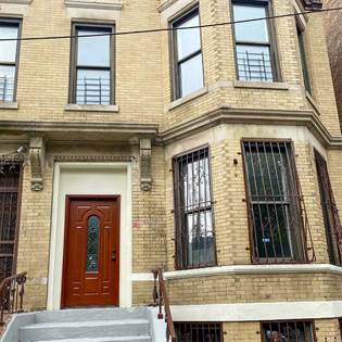 Multifamily for sale in 1391 Clinton Avenue, Bronx, NY, 10456