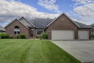 Single Family for sale in 1004 Glacier Court, Nixa, MO, 65714