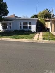 Single Family for sale in 4786 62th St, San Diego, CA, 92115