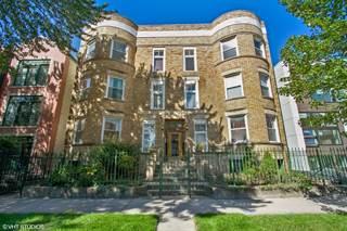 Condo for sale in 6116 South Ellis Avenue 2S, Chicago, IL, 60637