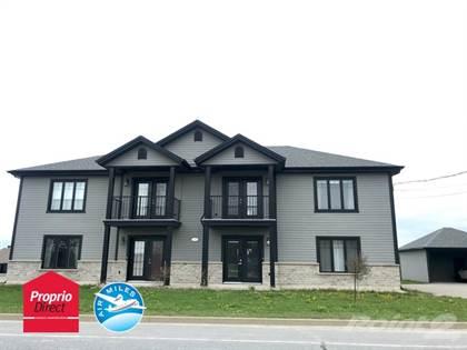 Condominium for sale in 282 Av. Pie-X, Saint-Christophe-d'Arthabaska, Quebec