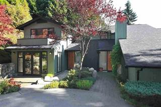 Single Family for sale in 1145 GROVELAND COURT, West Vancouver, British Columbia, V7S1Z7
