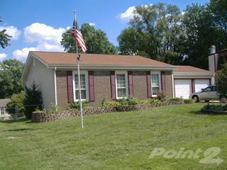 Residential Property for sale in 1334 Blue Ridge Dr. St Peters MO  63376, Saint Peters, MO, 63376