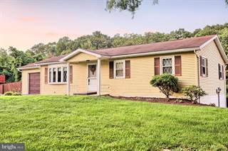 Single Family for sale in 709 ROLLING GREEN DRIVE, Hummels Wharf, PA, 17870