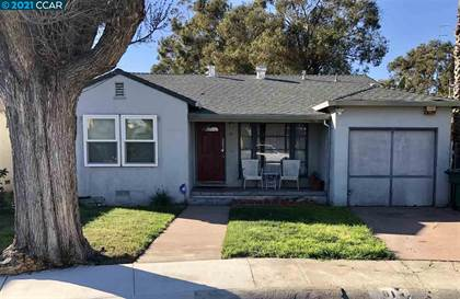 Residential Property for sale in 81 Loma Vista Way, Pittsburg, CA, 94565