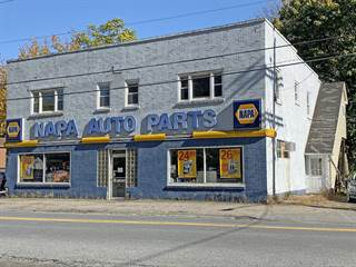 Comm/Ind for sale in 415 S 1St St, Bangor, PA, 18013