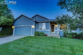 Single Family for sale in 4025 Golf Club Drive, Colorado Springs, CO, 80922