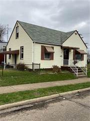 Single Family for sale in 1259 Clarendon Ave Southwest, Canton, OH, 44710