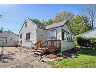Single Family for sale in 8921 DEERING ST, Livonia, MI, 48150