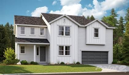 Singlefamily for sale in 54th Street SE and Bennett Avenue SE, Auburn, WA, 98092