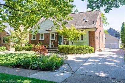 Residential Property for sale in 2236 Pembroke Road, Birmingham, MI, 48009