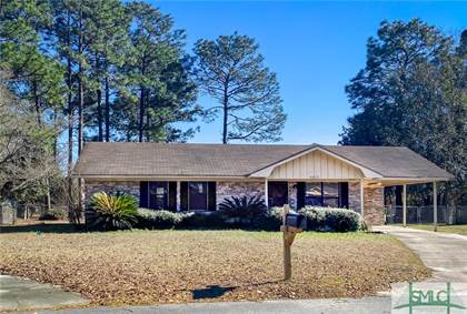 Residential Property for sale in 1005 White Circle, Hinesville, GA, 31313