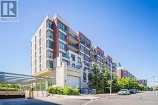 Condo for rent in 39 UPPER DUKE CRES 208, Markham, Ontario, L6G0B8
