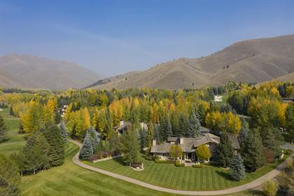 Residential Property for sale in 301 Fairway Rd, Sun Valley, ID, 83353