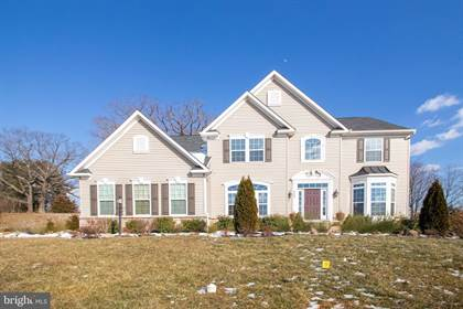 Residential Property for sale in 15505 HILLVIEW COURT, Culpeper, VA, 22701