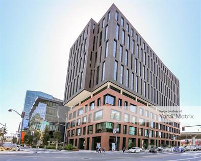 Office Space for rent in 1800 Owens Street, San Francisco, CA, 94158