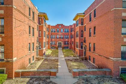 Apartment for rent in 3925-33 N. Keeler, Chicago, IL, 60641