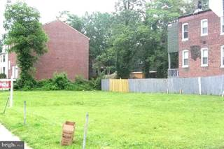 Farm And Agriculture for sale in 500-502 CHESTNUT HILL AVE, Baltimore City, MD, 21218