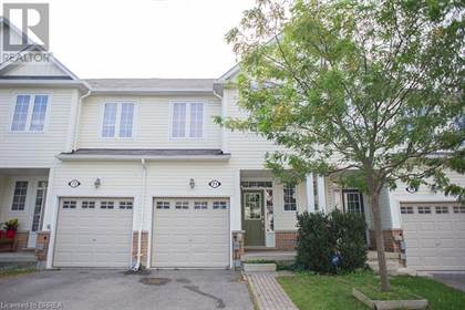 Single Family for sale in 21 DIANA Avenue Unit 71, Brantford, Ontario, N3T0G7