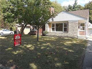 Single Family for sale in 16598 Lola Drive, Redford, MI, 48240