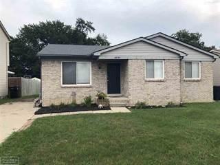 Single Family for sale in 28780 Felician, Roseville, MI, 48066