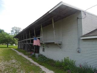 Single Family for sale in 110 West Missouri Avenue, Vandalia, MO, 63382