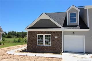 Townhouse for sale in 1009 Kensington Park Road, Fayetteville, NC, 28311