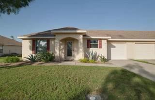 Townhouse for sale in 39 Pinehurst Dr., Laguna Vista, TX, 78578