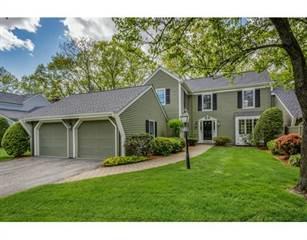 Condo for sale in 16 South Meadow Ridge 16, Concord, MA, 01742