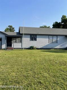 Residential Property for sale in 5200 COMMONWEALTH AVE, Jacksonville, FL, 32254