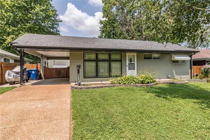 Residential Property for sale in 1785 Clover Lane, Florissant, MO, 63031
