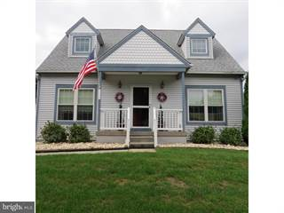 Single Family for sale in 7735 PATTERSON LANE, Merchantville, NJ, 08109