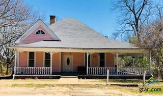 Single Family for sale in 103 S Wildcat St, Big Sandy, TX, 75755
