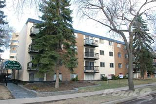 Apartment for rent in 10165-113 Street, Edmonton, Alberta