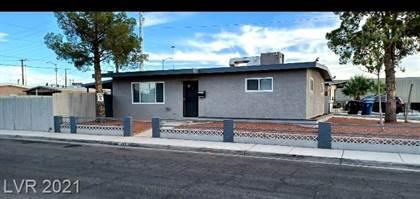 Residential Property for sale in 4831 Nebraska Avenue, Las Vegas, NV, 89107