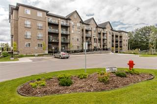 Condo for sale in 44 Ferndale Dr S 311, Barrie, Ontario