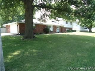 Single Family for sale in 602 W BUCHANAN ST, Ashland, IL, 62612
