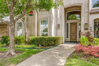 Residential Property for sale in 6469 Cedar Hollow Drive, Dallas, TX, 75248