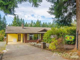Single Family for sale in 7811 Tozer Road, Fanny Bay, British Columbia