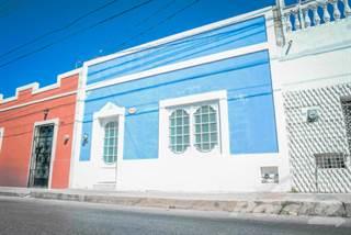 Residential Property for sale in CASA MARGARITA...GREAT LOCATION...SANTIAGO..., Merida, Yucatan