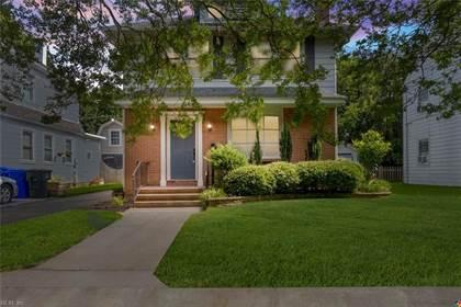 Residential Property for sale in 1129 WESTMORELAND Avenue, Norfolk, VA, 23508