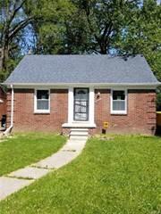 Single Family for sale in 14644 ARCHDALE Street, Detroit, MI, 48227