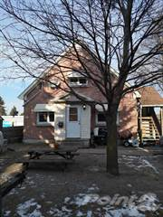 Residential Property for sale in 420 Courtland Ave. E, Kitchener, Ontario