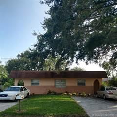 Multi-family Home for sale in 6025 SW 34th St, Miramar, FL, 33023