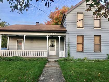 Residential Property for sale in 315 West River Rd North, Elyria, OH, 44035
