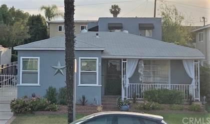 Residential Property for sale in 767 Bennett Avenue, Long Beach, CA, 90804