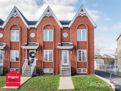 Residential Property for sale in 1226 Boul. Alexis-Lebert, Saint-Jean-sur-Richelieu, Quebec, J2W2N7