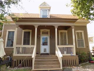 Single Family for sale in 2802 Ave M 1/2, Galveston, TX, 77550